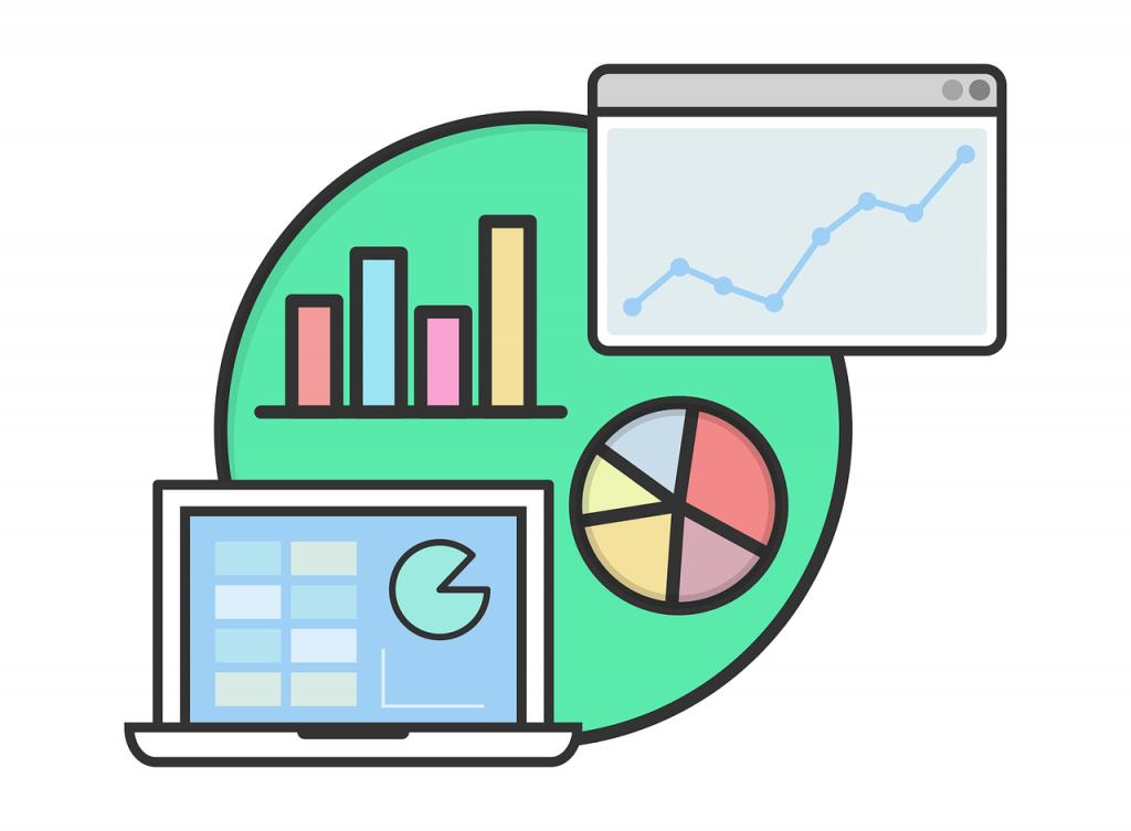 Online marketing bedrijf