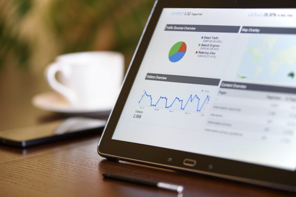 Online marketing coach